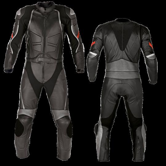 Custom-Made-Motorbike-1-Piece-Black-Leather-Suit